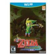 The Legend of Zelda: The Wind Waker HD for Nintendo Wii U