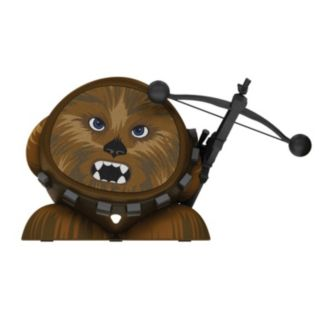 Star Wars: Episode VII The Force Awakens Chewbacca Bluetooth Speaker