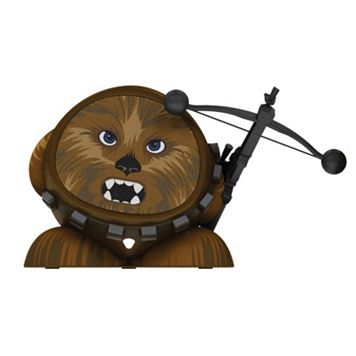 Star Wars: Episode VII The Force Awakens Chewbacca Bluetooth Speaker