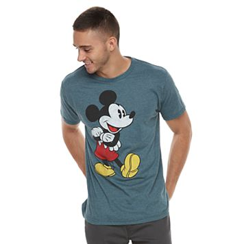 Men's Disney's Mickey Mouse Arms Crossed Tee