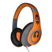 Star Wars: Episode VII The Force Awakens Over-Ear Headphones by iHome