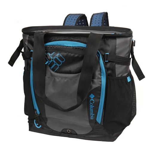 Columbia Alpine Escape 36 Can Thermal Cooler Tote