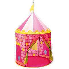 Fun2Give Pop-it-Up Princess Castle Tent