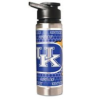 Kentucky Wildcats 20-Ounce Stainless Steel Water Bottle