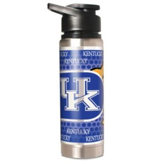 Kentucky Wildcats 20-Ounce Stainless Steel Water Bottle