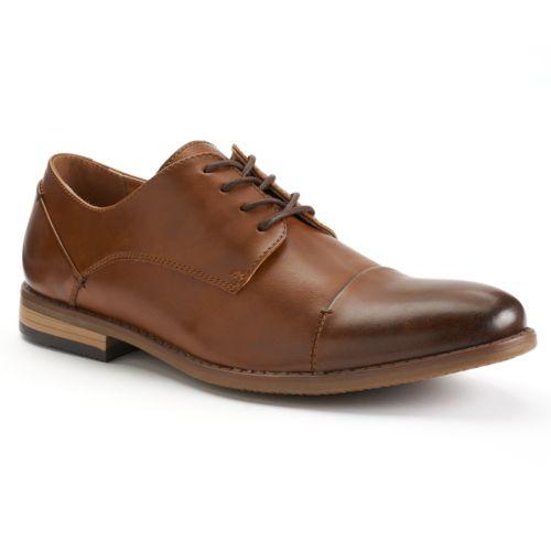 SONOMA Goods for Life™ Brendan Men's Oxford Shoes