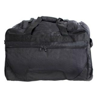 adidas Team Wheeled Duffel Bag