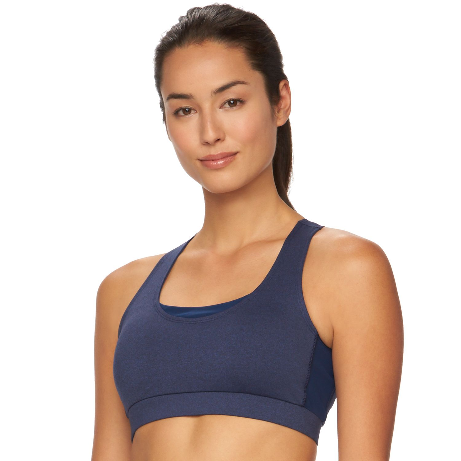 Gaiam Bra: Focus Low-Impact Sports Bra 44-00050