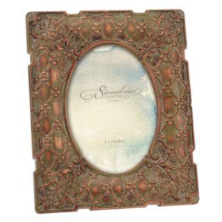 "Stonebriar Collection 5"" x 7"" Vintage Photo Frame"