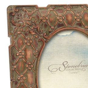 "Stonebriar Collection 5"" x 7"" Vintage Photo Frame"