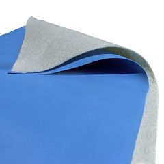Blue Wave Round Above Ground Pool Liner Pad