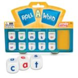 Junior Learning Roll a Word Game