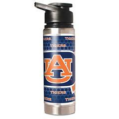 Auburn Tigers Stainless Steel Water Bottle