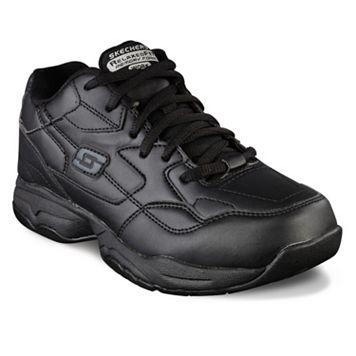 Skechers Work Felton Albie SR Women's Shoes