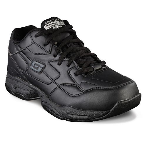 Skechers Work Felton Albie SR Women's Shoes