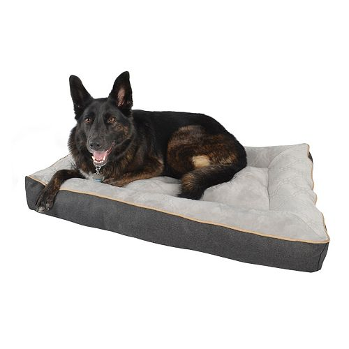 Pet Spaces Solid Mattress Pet Bed
