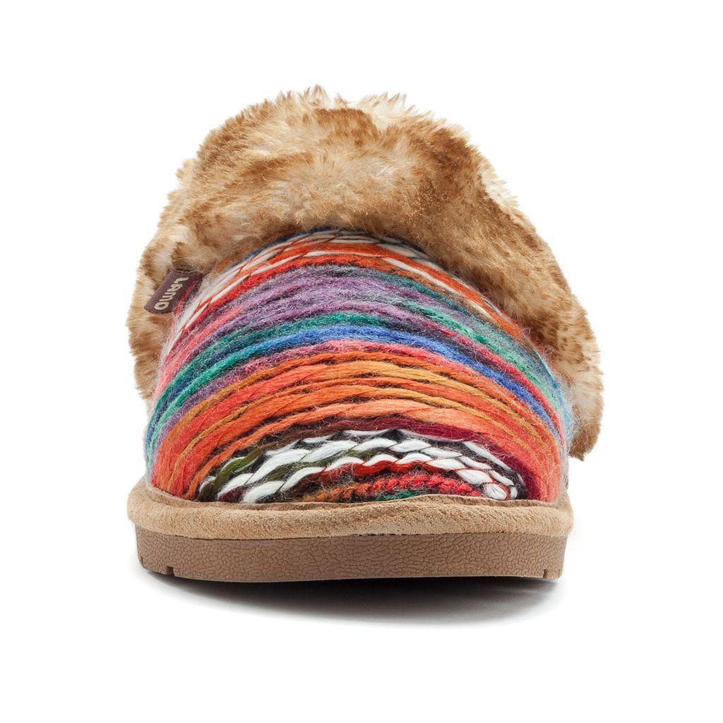 LAMO Juarez Women's Scuff Slippers