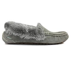 LAMO Aussie Women's Moccasin Slippers