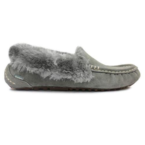 LAMO Aussie Women's Moccasin ... Slippers