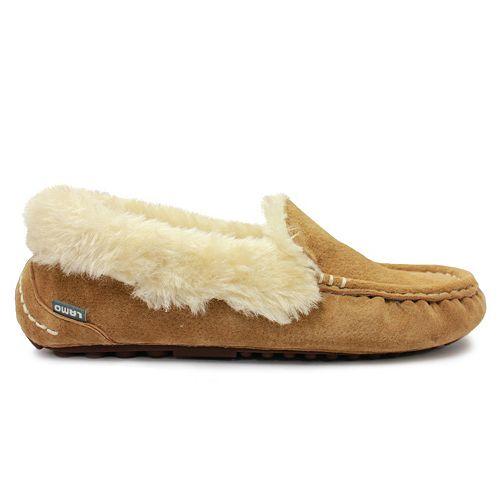 LAMO Aussie Women's Moccasin Slippers