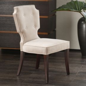 Madison Park 2-piece Piper Dining Chair Set