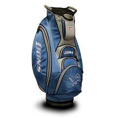 Team Golf Detroit Lions Victory Cart Bag