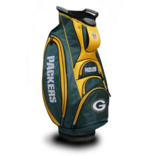 Team Golf Green Bay Packers Victory Cart Bag
