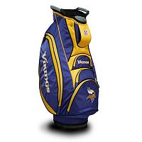 Team Golf Minnesota Vikings Victory Cart Bag