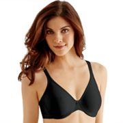 Bali Passion for Comfort Full-Figure Underwire Bra - 3383
