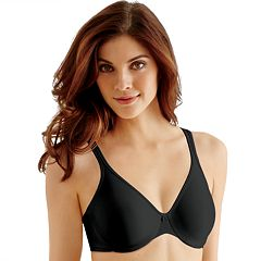 Bali Bra: Full-Figure Bra Passion for Comfort Bra 3383
