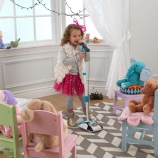 KidKraft Sing Along Microphone & Amp Set