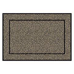 Merinos Leopard Rug