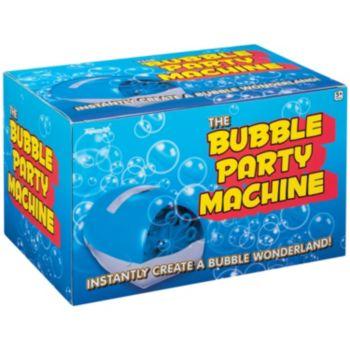 Toysmith Bubble Party Machine