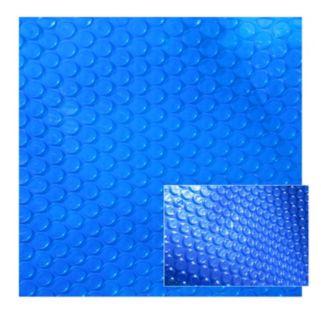 Blue Wave Round Above Ground Pool 8-mil Solar Blanket
