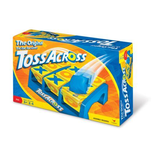 Toysmith Toss Across Tic-Tac-Toe Game
