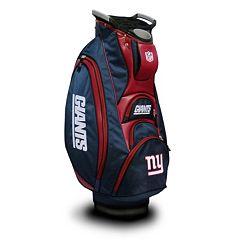 Team Golf New York Giants Victory Cart Bag