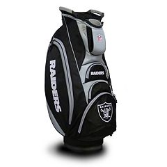 Team Golf Oakland Raiders Victory Cart Bag