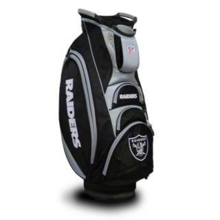 Team Golf Oakland Raiders Victory Cart Bag