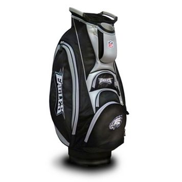 Team Golf Philadelphia Eagles Victory Cart Bag