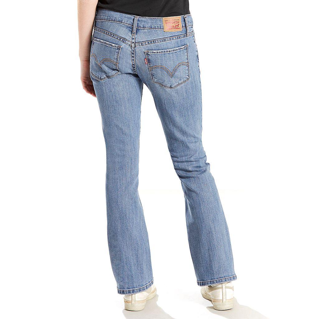 Women's Levi's® 524™ Bootcut Jeans