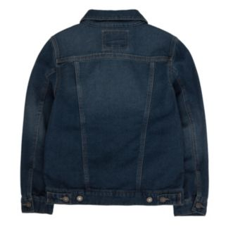 Boys 8-20 Levi's® Knit Trucker Jacket