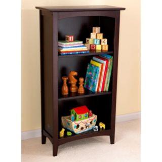KidKraft Avalon Three-Shelf Bookcase