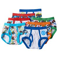 Blaze and the Monster Machines 7-pk. Briefs - Toddler Boy