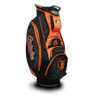 Team Golf Baltimore Orioles Victory Cart Bag