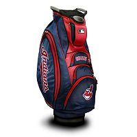 Team Golf Cleveland Indians Victory Cart Bag