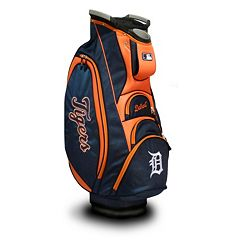 Team Golf Detroit Tigers Victory Cart Bag