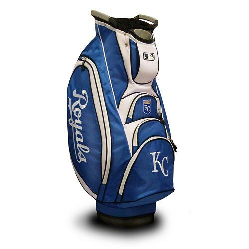 Team Golf Kansas City Royals Victory Cart Bag