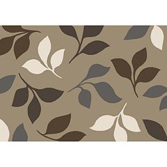 Merinos Canyon Leaf Rug