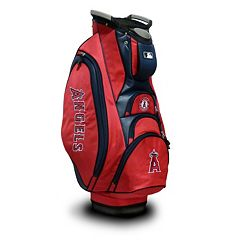 Team Golf Los Angeles Angels of Anaheim Victory Cart Bag