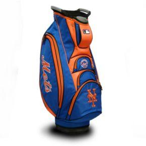 Team Golf New York Mets Victory Cart Bag